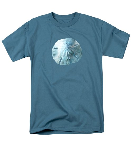 Sand Dollar Men's T-Shirt  (Regular Fit) by Anastasiya Malakhova