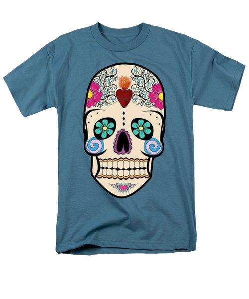 Skeleton Keyz Men's T-Shirt  (Regular Fit) by LozMac