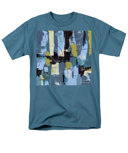 Spa Abstract 2 T-Shirt by Debbie DeWitt