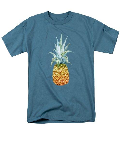 Summer Men's T-Shirt  (Regular Fit) by Mark Ashkenazi