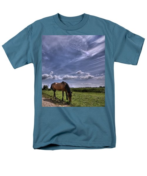 Sweet Country Scents T-Shirt by Evelina Kremsdorf