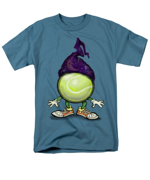 Tennis Wiz T-Shirt by Kevin Middleton