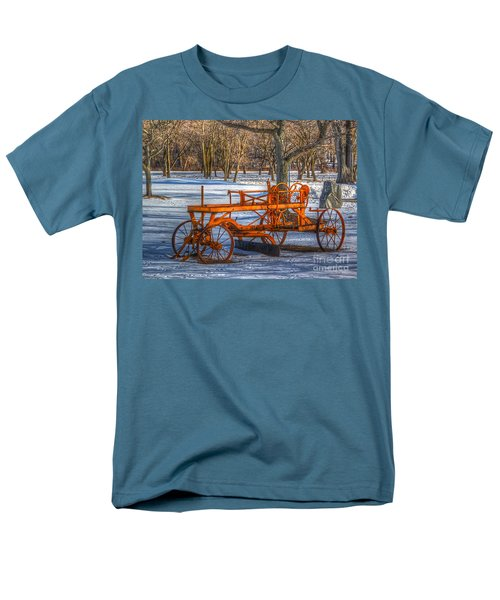 The old grader T-Shirt by Robert Pearson