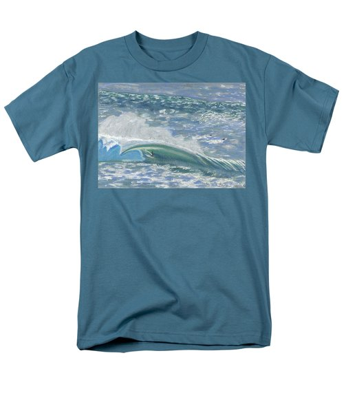 Waverider T-Shirt by Patti Bruce - Printscapes