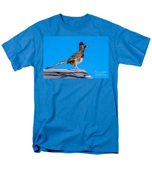 Roadrunner Men's T-Shirt  (Regular Fit) by Robert Bales
