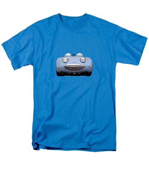 Austin Healey Sprite Men's T-Shirt  (Regular Fit) by Mark Rogan
