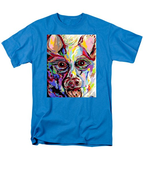 German Shepherd T-Shirt by Eloise Schneider