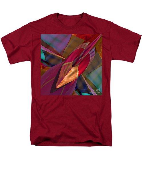 Into The Soul T-Shirt by Deborah Benoit