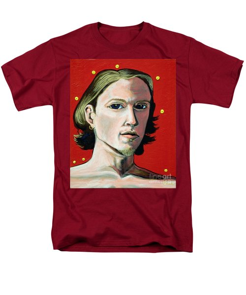 SELF PORTRAIT 1995 T-Shirt by Feile Case