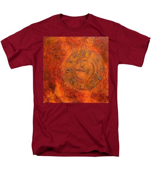 Steampunk Time T-Shirt by Bellesouth Studio