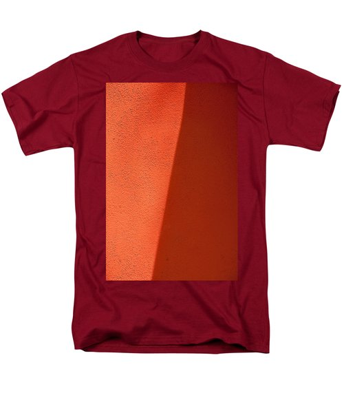 Two Shades of Shade T-Shirt by Peter Tellone