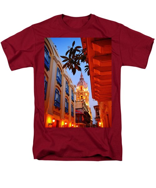 Along the Watchtower T-Shirt by Skip Hunt