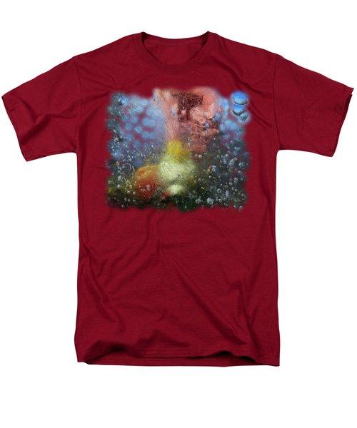 Creative Touch Men's T-Shirt  (Regular Fit) by Sami Tiainen