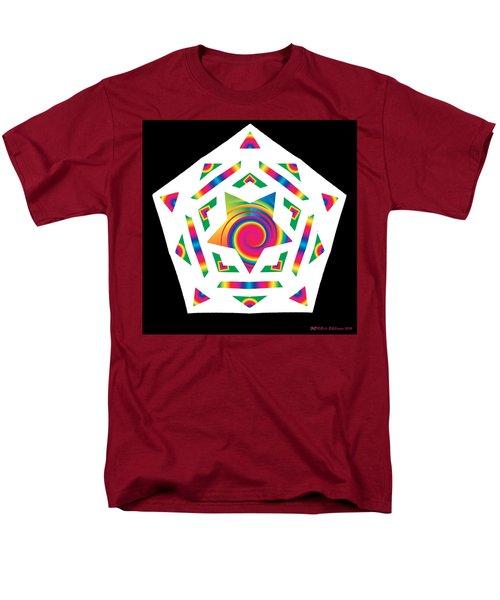 New Star 2a T-Shirt by Eric Edelman