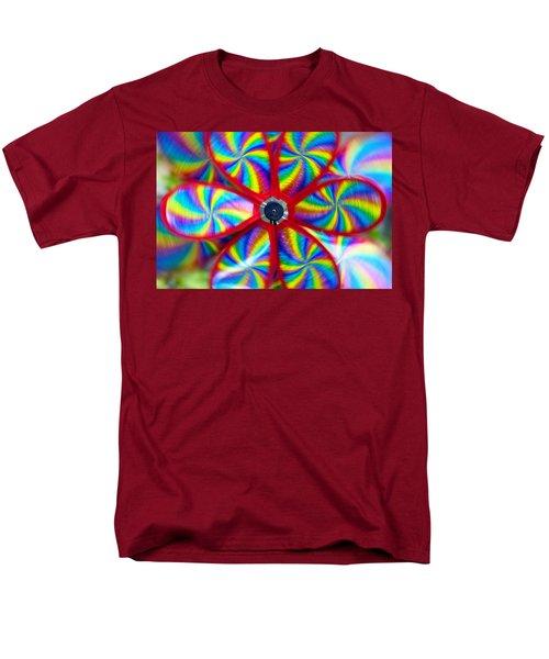 pinwheel T-Shirt by Michal Boubin