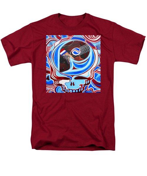Steal Your Phils Men's T-Shirt  (Regular Fit) by Kevin J Cooper Artwork