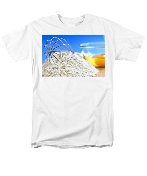 Baking T-Shirt by Elena Elisseeva