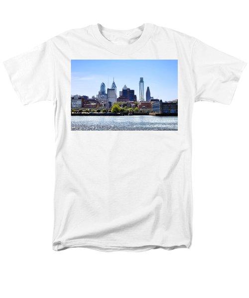 Philadelphia T-Shirt by Olivier Le Queinec