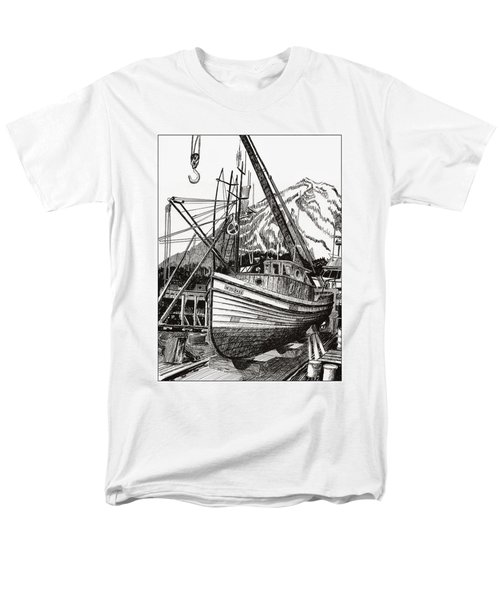 Will fish again another day T-Shirt by Jack Pumphrey