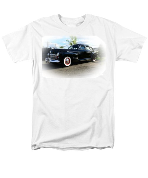 1941 Cadillac Coupe T-Shirt by Paul Ward