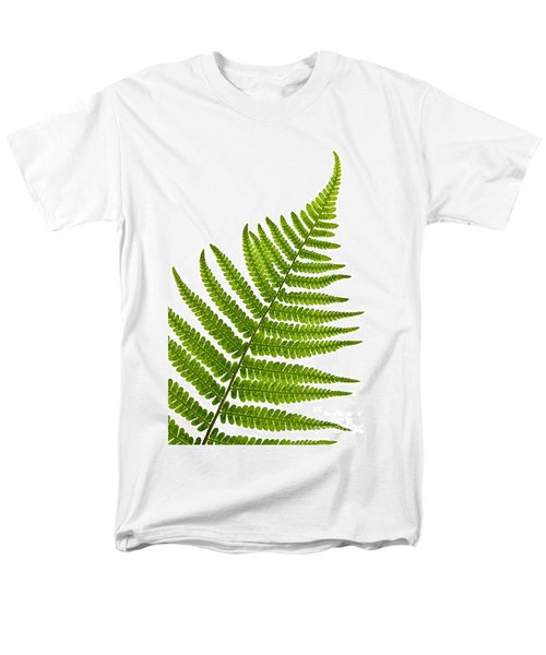 Fern leaf T-Shirt by Elena Elisseeva