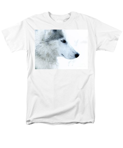 Husky T-Shirt by Stylianos Kleanthous