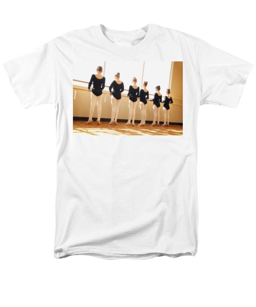 A Dance Class T-Shirt by Don Hammond