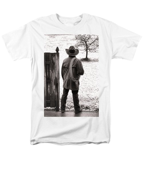 Back to Work T-Shirt by Olivier Le Queinec
