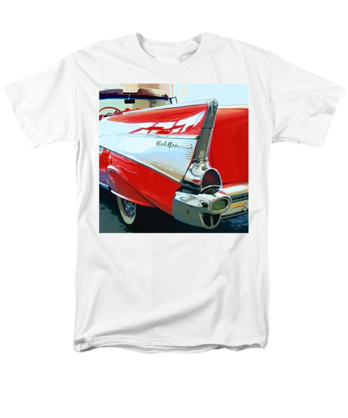BEL AIR Palm Springs T-Shirt by William Dey