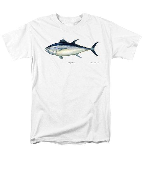 Bluefin Tuna T-Shirt by Charles Harden