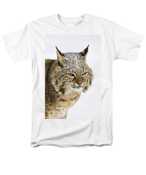 Bob T-Shirt by Jack Milchanowski