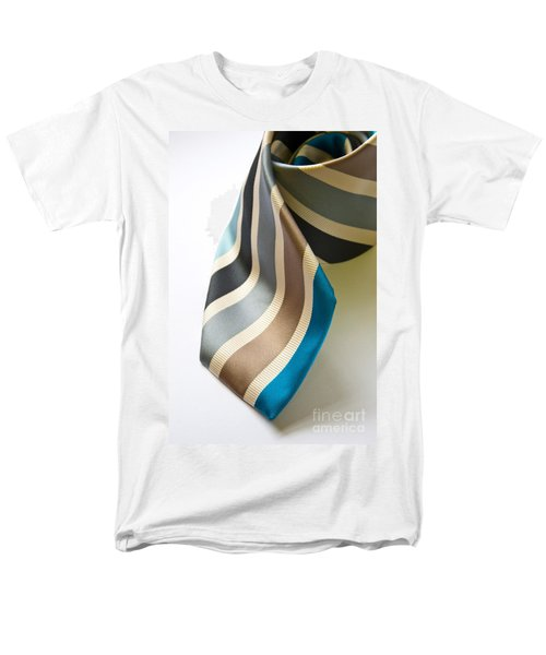 Business Tie T-Shirt by Tim Hester