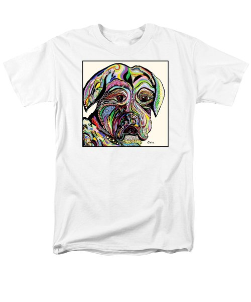 COLORFUL BOXER T-Shirt by Eloise Schneider