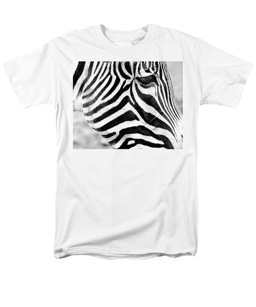 Contextual Patterns T-Shirt by Trever Miller