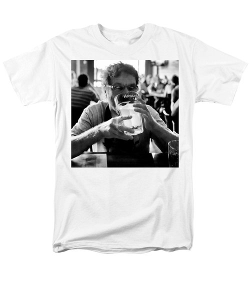 Drink Up T-Shirt by Trever Miller