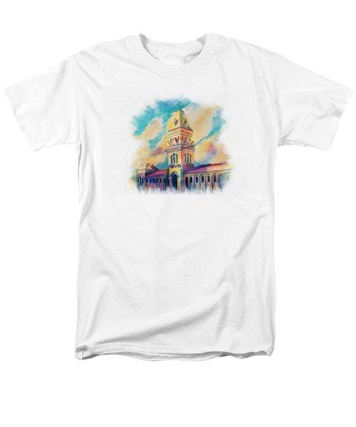 Empress Market Karachi T-Shirt by Catf