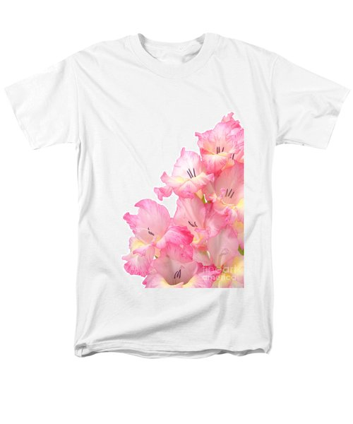 Gladiolus T-Shirt by Olivier Le Queinec