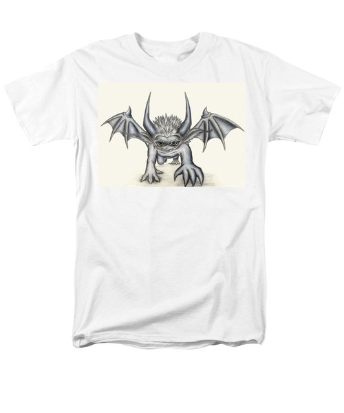 Grevil T-Shirt by Shawn Dall