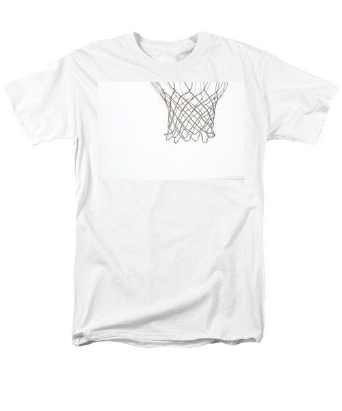 Hoops T-Shirt by Karol  Livote