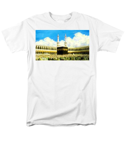 Islamic Painting 006 T-Shirt by Catf