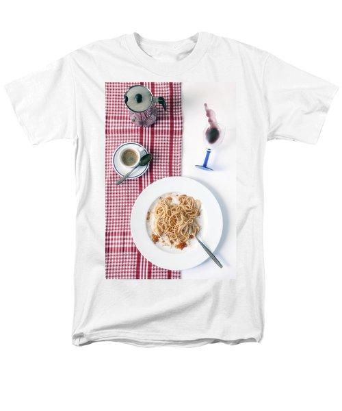 italian food T-Shirt by Joana Kruse