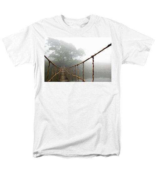 Jungle Journey T-Shirt by Skip Nall