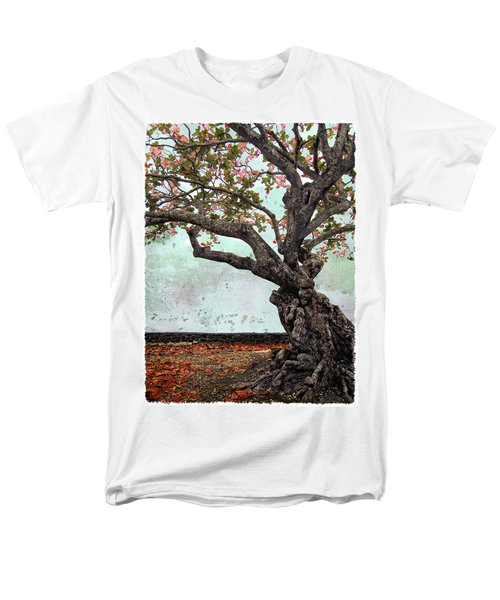 KNOTTED TREE T-Shirt by Daniel Hagerman