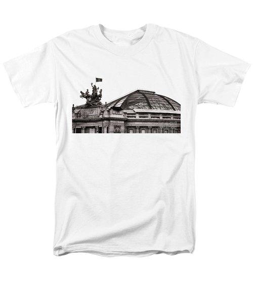 Le Grand Palais T-Shirt by Olivier Le Queinec
