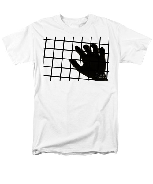 Lost Freedom T-Shirt by Olivier Le Queinec