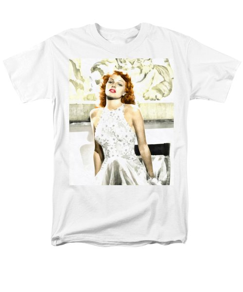 Lovely Rita T-Shirt by Mo T