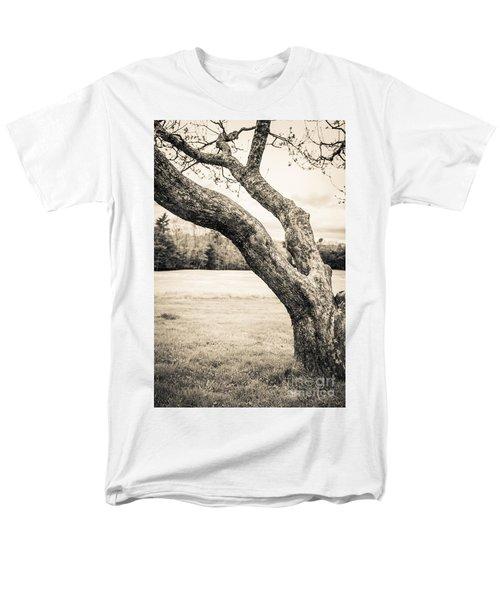 Meet me under the old apple tree T-Shirt by Edward Fielding