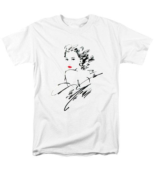 Monique Variant 1 T-Shirt by GIANNELLI