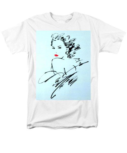 Monique Variant 2 T-Shirt by GIANNELLI