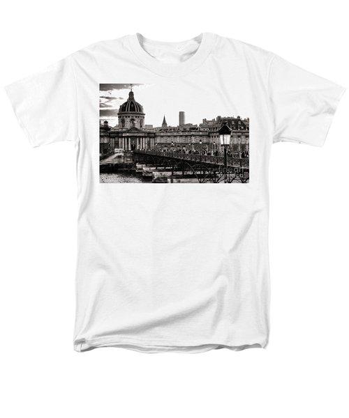Quintessential Paris T-Shirt by Olivier Le Queinec